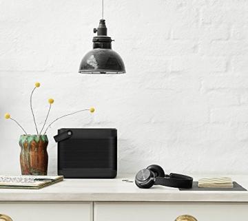 bang und olufsen beolit 15 bluetooth lautsprecher. Black Bedroom Furniture Sets. Home Design Ideas